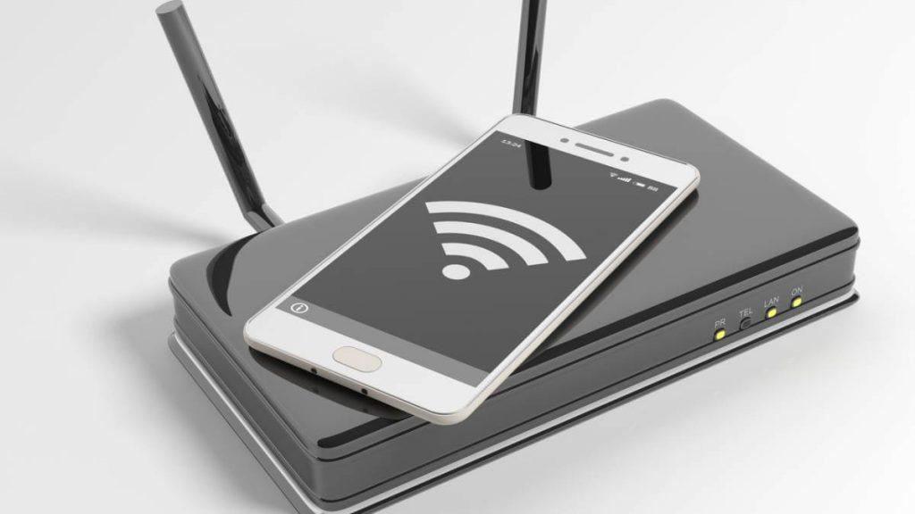 Cambiar-contraseña-router